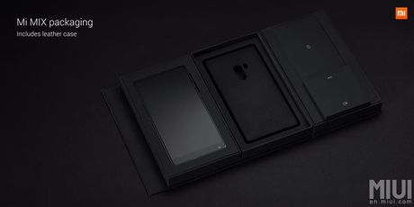 """Xiaomi Mi MIX """"chay hang"""" chi sau 10 giay mo ban - Anh 6"""