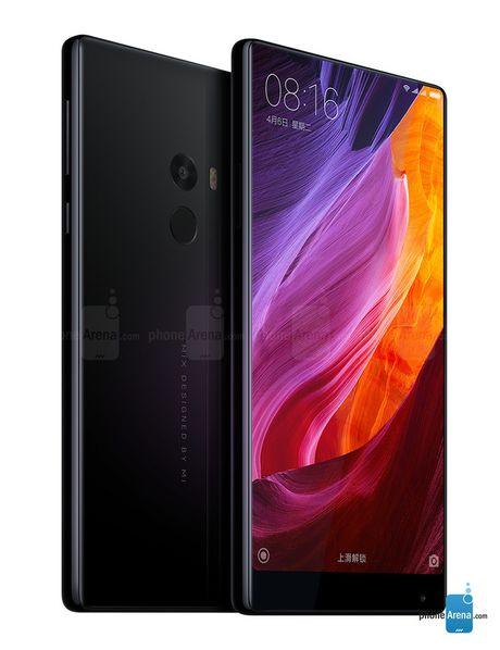"""Xiaomi Mi MIX """"chay hang"""" chi sau 10 giay mo ban - Anh 8"""