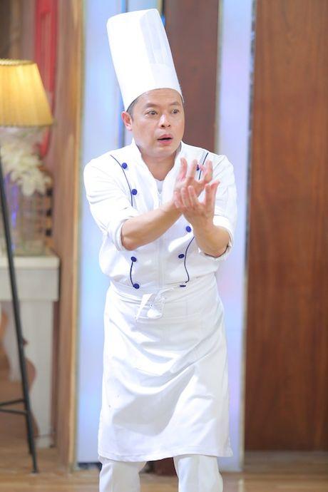 Vua dau bep nhi: Giam khao hoang loan khong kem thi sinh - Anh 12