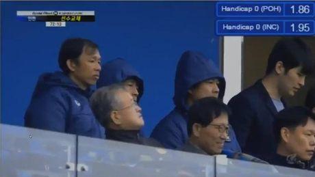 HLV Huu Thang: Xuan Truong thich nghi nhanh voi bong da Han Quoc - Anh 2