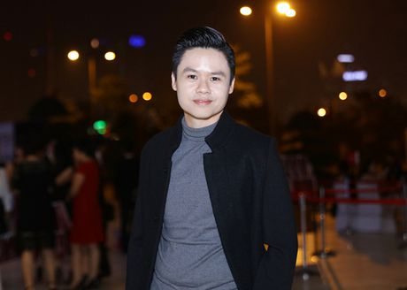 Phan Thanh song doi Sa Lim, Midu le bong di su kien du cung ra Ha Noi - Anh 5