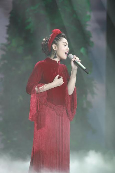 Xuan Lan cung con gai bay gap ra Ha Noi vi Sao mai Thu Hang - Anh 3