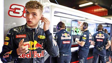 F1, Vettel chui bay: Phat nang hay gio cao danh khe - Anh 3