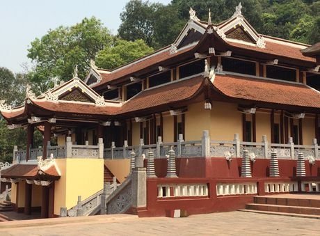 Lan chiem di tich quoc gia: Van Mieu khong phai la duy nhat - Anh 1