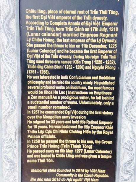 Lan chiem di tich quoc gia: Van Mieu khong phai la duy nhat - Anh 3