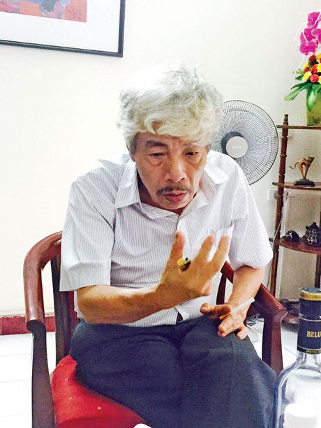 Nha van Bao Ninh: Toi ghet cai gi bi day len sieu dang - Anh 1