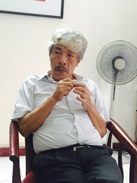 Nha van Bao Ninh: Toi ghet cai gi bi day len sieu dang - Anh 2