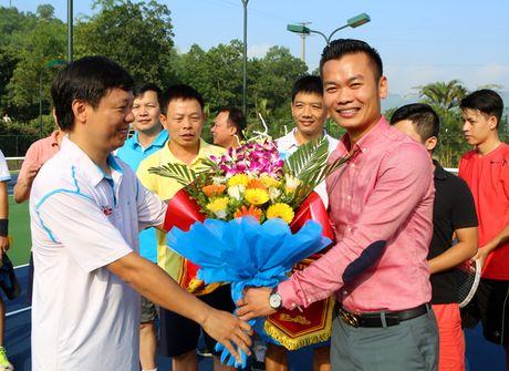 Tung bung khai mac giai quan vot bao Tien Phong - Anh 9