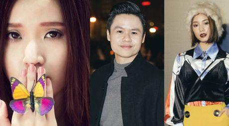 Midu len tieng khi ro tin thieu gia Phan Thanh yeu hot girl Salim - Anh 1