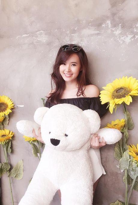 Midu len tieng khi ro tin thieu gia Phan Thanh yeu hot girl Salim - Anh 3