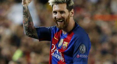Barca se mat Messi vi khong du tien tra luong? - Anh 1