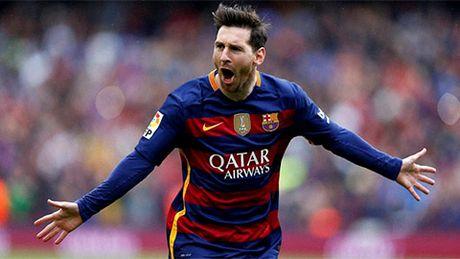 Barca se mat Messi vi khong du tien tra luong? - Anh 2