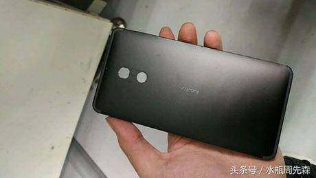 He lo smartphone Nokia se ra mat o MWC 2017 - Anh 1