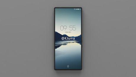 Meizu se 'de' Xiaomi bang smartphone khong vien 'sexy' hon - Anh 2