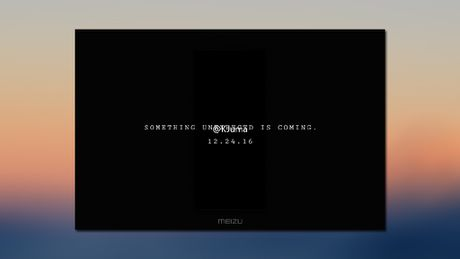 Meizu se 'de' Xiaomi bang smartphone khong vien 'sexy' hon - Anh 4