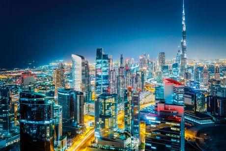 50 doanh nghiep Viet du su kien bat dong san tai Dubai - Anh 1