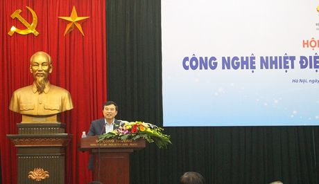 Nhiet dien than dong vai tro chien luong trong giai doan 2016- 2020 - Anh 1