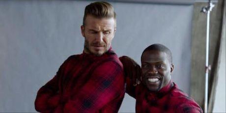 David Beckham bat ngo bi dan em thay the - Anh 4