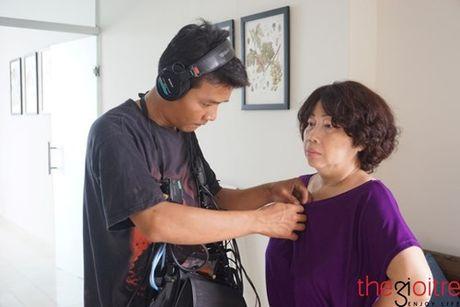 He lo dan dien vien chinh cua bo phim sitcom 'Gia dinh la so 1' - Anh 6