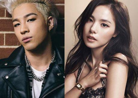 Mac thi phi Kbiz, Taeyang (Big Bang) va ban gai van nong nan - Anh 1