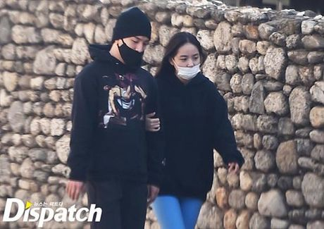 Mac thi phi Kbiz, Taeyang (Big Bang) va ban gai van nong nan - Anh 4