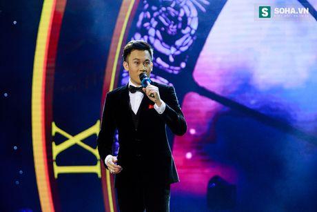 MC Phan Anh nguong ngung de Duong Trieu Vu hon ma - Anh 10