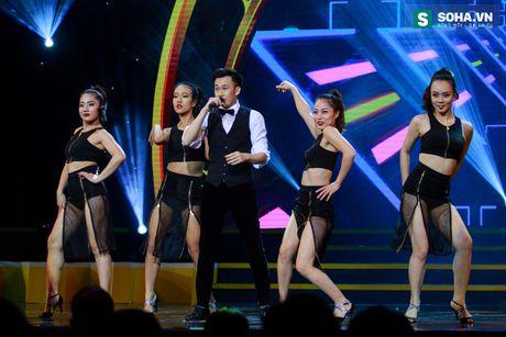 MC Phan Anh nguong ngung de Duong Trieu Vu hon ma - Anh 12