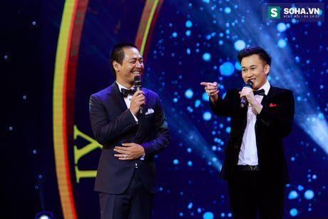 MC Phan Anh nguong ngung de Duong Trieu Vu hon ma - Anh 13