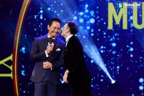 MC Phan Anh nguong ngung de Duong Trieu Vu hon ma - Anh 14
