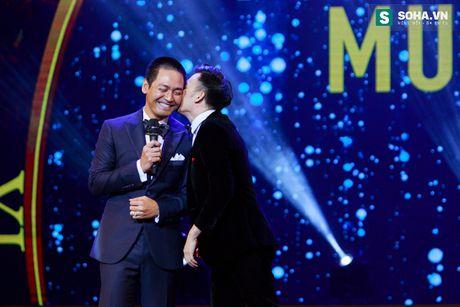MC Phan Anh nguong ngung de Duong Trieu Vu hon ma - Anh 15