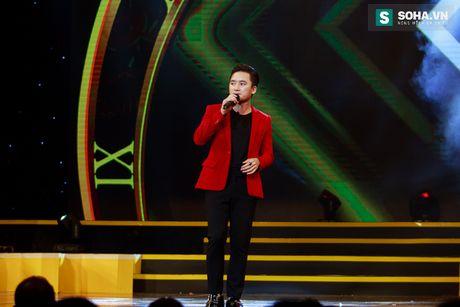 MC Phan Anh nguong ngung de Duong Trieu Vu hon ma - Anh 16