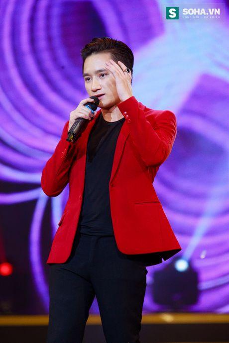 MC Phan Anh nguong ngung de Duong Trieu Vu hon ma - Anh 17