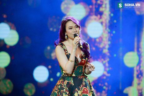 MC Phan Anh nguong ngung de Duong Trieu Vu hon ma - Anh 20