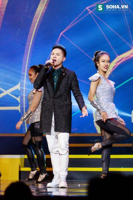 MC Phan Anh nguong ngung de Duong Trieu Vu hon ma - Anh 2