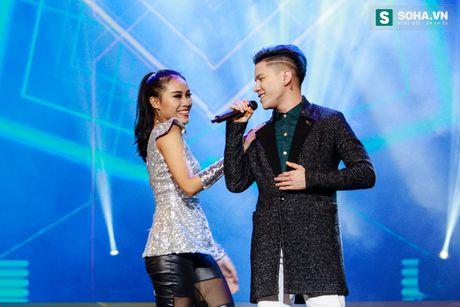 MC Phan Anh nguong ngung de Duong Trieu Vu hon ma - Anh 3
