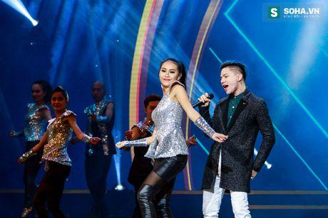 MC Phan Anh nguong ngung de Duong Trieu Vu hon ma - Anh 4