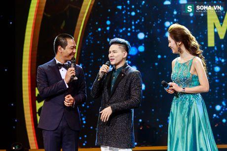 MC Phan Anh nguong ngung de Duong Trieu Vu hon ma - Anh 5