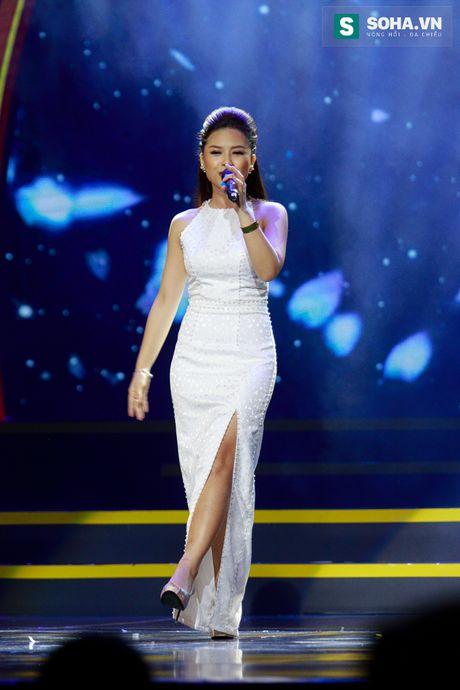 MC Phan Anh nguong ngung de Duong Trieu Vu hon ma - Anh 7