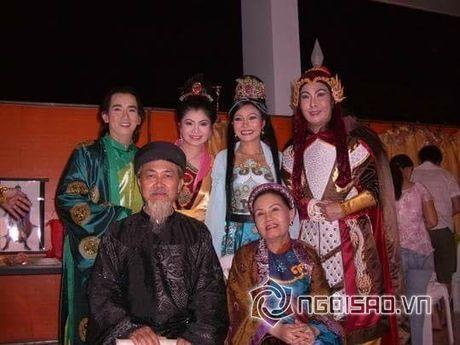 Phuong Thanh chia se su 'trung hop mat mat' cua Minh Thuan va 'sau nu' Ut Bach Lan - Anh 1