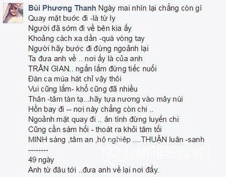 Phuong Thanh chia se su 'trung hop mat mat' cua Minh Thuan va 'sau nu' Ut Bach Lan - Anh 3