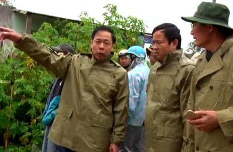 Lam Dong giam dan xa lu ho Don Duong - Anh 1