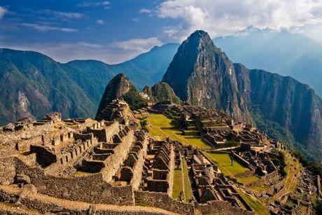 Du lich Peru tim kiem co hoi tu Hoi nghi thuong dinh APEC - Anh 1