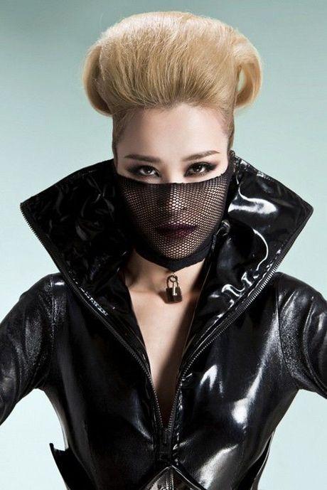 Top nhung 'chien binh' The Remix tao song du luan voi cach lam dep vuot gioi han - Anh 3