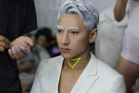Top nhung 'chien binh' The Remix tao song du luan voi cach lam dep vuot gioi han - Anh 8