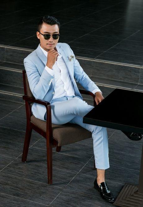 Chang so 'du' vi duoi day la 50 sac thai dien suit cho chang trai hien dai - Anh 3