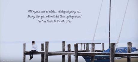 Giai dieu harmonica day am anh trong MV chuyen tinh buon cua Mr. Siro - Anh 9
