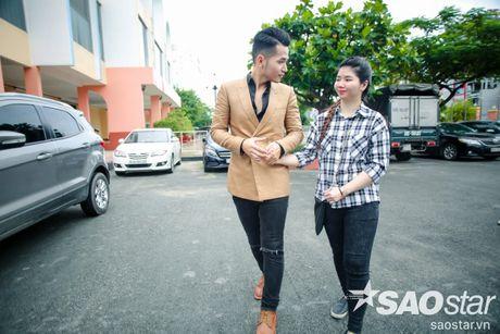 Pham Hong Phuoc duoc em gai 'ho tong' di thi Sing My Song - Anh 2