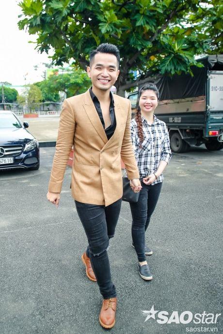 Pham Hong Phuoc duoc em gai 'ho tong' di thi Sing My Song - Anh 3