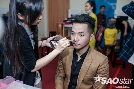 Pham Hong Phuoc duoc em gai 'ho tong' di thi Sing My Song - Anh 6