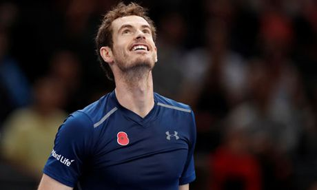 Andy Murray lan dau len ngoi so 1 the gioi - Anh 2